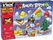 K'NEX Angry Birds Christmas Advent Calendar