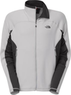 The North Face Men's Concavo Full-Zip Fleece Jacket