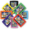 ClickN KIDS 7 8GB Tablet w/ Looney Tunes Phonics