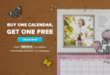 Mixbook - Calendars: Buy 1, Get 1 Free