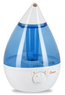 Crane 1-Gal. Drop Cool Mist Humidifier