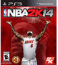 NBA 2K14 (PS3 or Xbox 360)