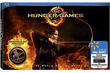 The Hunger Games Blu-ray + Mockingjay Pendant
