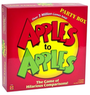 Apples to Apples Party Box (Family Edition)