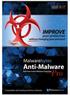 Malwarebytes Anti-Malware Pro Lifetime (1 PC)