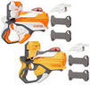 Nerf Lazer Tag Single Blaster 2-Pack Bundle