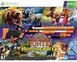 Cabela's Hunting Party w/ Gun (Xbox 360)