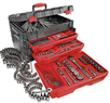 Craftsman 255 pc. Mechanics Tool Set with Storage Chest