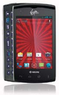 Virgin Mobile Kyocera Rise No-Contract Phone