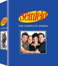 Seinfeld: Complete Series Box Set (DVD)