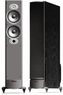 Polk RTi8 Standing Tower Speakers Pair