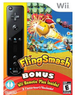 Nintendo FlingSmash with Remote Plus