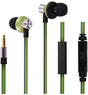 Nakamichi Precision Sound Earphones w/ Microphone