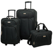 Forecast Fiji 3 Pc. Value Luggage Set