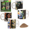 Star Wars 2 Mug Gift Set with Hot Cocoa Mix