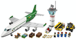 Lego City Cargo Terminal Set
