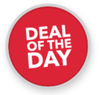 Best Buy - Up to 60% Off Deal of the Day