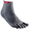 3-Pack Injinji Performance Mini Crew Running Socks