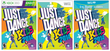 Just Dance Kids 2014 (Wii, Wii U, or Xbox 360 Kinect)