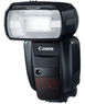 Canon Speedlite 600EX-RT Shoe Mount Flash + Lightscoop