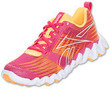 Women's Reebok ZigTech Shark 3.0 Running Shoes