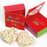 Happy Valentine's Day $5 Popcorn Card