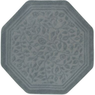 JCP Home Wexford Washable Octagonal Rug