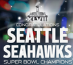 NFL Shop - Super Bowl XLVIII Champions Gear Available Now