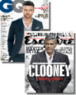 GQ Magazine & Esquire Magazine 1-Year Subscription Bundle