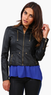 Women's Hot Ride Jacket
