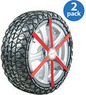 Set of Two Snow Chains