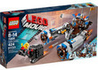 LEGO Movie Castle Cavalry Play Set
