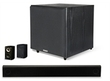 MB 10000+ 5.1 Microburst Home Theater System