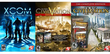 Firaxis Complete Pack (PC Download)