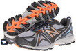 New Balance Men's MT610V2 Running Shoes