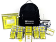 3-Day Emergency Backpack Kit for 2 or 4 People