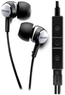 Denon Mobile Elite In-Ear Headphones w/ Remote & Mic