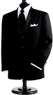 Jos. A. Bank Men's 3-Button Tuxedo Jacket