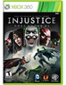 Injustice: Gods Among Us + $20 Microsoft Gift Card