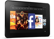 Kindle Fire HD 9 32GB Wi-Fi Tablet (Refurb)