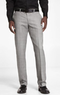Men's Plaid Photographer Suit Pant
