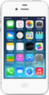 iPhone 4s 8GB Smartphone + $100 Bill Credit