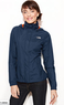 The North Face Resolve Zip-Up Waterproof Jacket