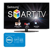 Samsung 46 1080p WiFi LED-Backlit LCD HDTV + $150 Gift Card