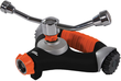 Black & Decker 2-Arm Sprinkler w/ Wheels