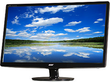 Acer S241HLbmid 24 1080p LED-Backlit Widescreen LCD Monitor