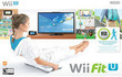Wii Fit U with Board & Meter (Wii U)