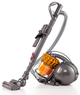 Dyson DC39 Clean Vacuum w/ Bonus Attachments