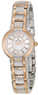 Bulova Women's Fairlawn Stainless Steel Two-Tone Watch