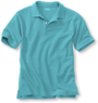 Premium Double L Banded Sleeve Polo